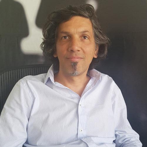 Diego Molinuevo