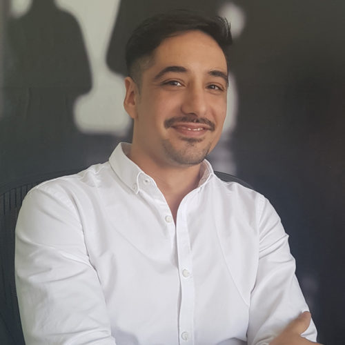 Marcos Perez Cuadrado